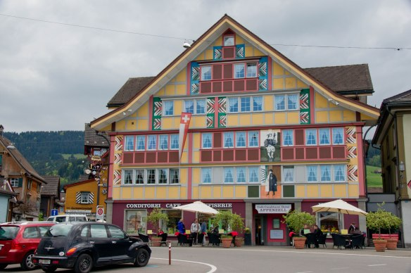 Appenzell Hotel