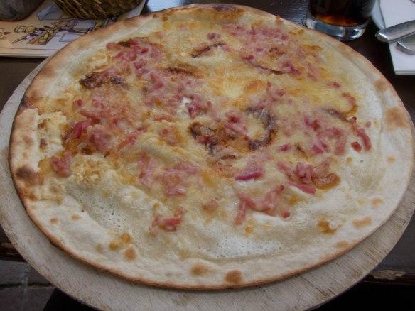 Colmar Food